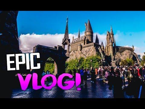 Viaje a Osaka, al castillo de Harry Potter y otras cosas sobre Poker que quiero contaros!