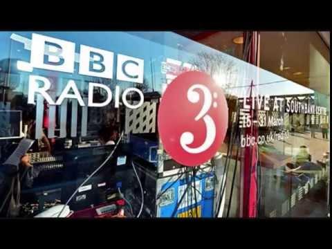 'A Tonic Bomb' by Ben Norris, live on BBC Radio 3