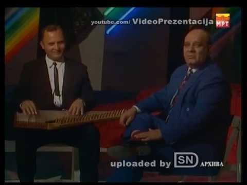 Pepi Baftirovski - Samo edna pesna | Пепи Бафтировски - Само една песна