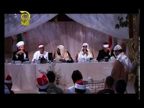 المزمار الذهبي للشيخ عبد الله كامل يُبكي اللجنة بعد تلاوة مؤثرة جداً ثم يضحكهم في نفس الوقت