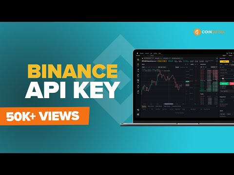 Binance API Key  How To Create U0026 Security Guide