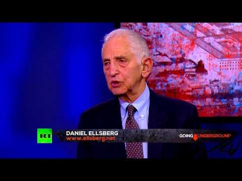 Right to Know prt. 2 -  Daniel Ellsberg Speaks -  YouTube