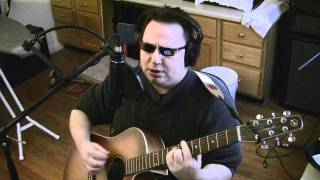 Shine On You Crazy Diamond Acoustic Cover