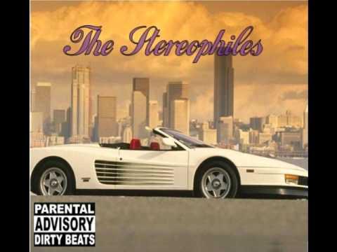 The Stereophiles - Ferrari Testarosa (Instrumental)