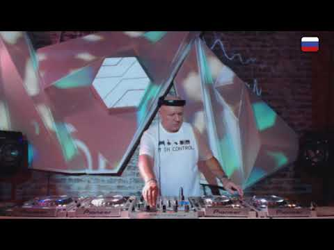 PDJTV ONE 2014-3 Martin Landers. Live on PromoDJ TV One. Moscow. Russia.
