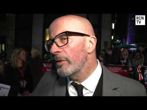 Rust and Bone Director Jacques Audiard Interview
