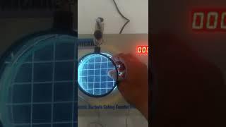 Cara menggunakan colony counter terbaru