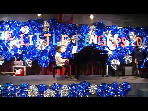 The Little Fingers 2016 Part 1