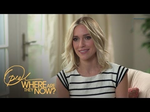 Kristin Cavallari: Laguna Beach Pilot | Oprah: Where Are They Now? | Oprah Winfrey Network