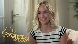 Kristin Cavallari: Laguna Beach Pilot | Where Are They Now | Oprah Winfrey Network