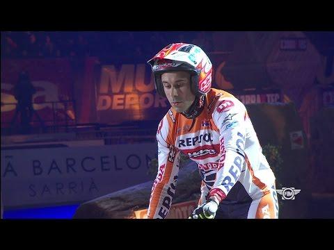 52 min - 2016 FIM X-Trial World Championship - Barcelona (ESP)