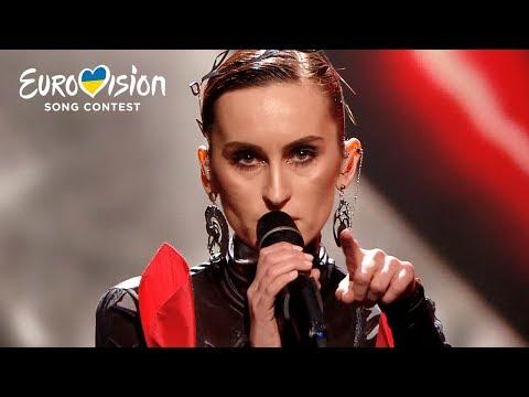 Go_A – Соловей – Финал �ационального отбора на Евровидение-2020