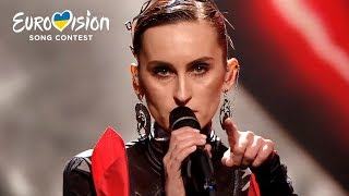 Go_A - SOLOVEY - National selection VIDBIR for Eurovision 2020 | UKRAINE