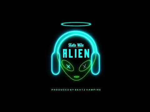 Shatta Wale – Alien (Audio Slide)