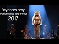 Beyonce Sexy Performance at Grammys 2017