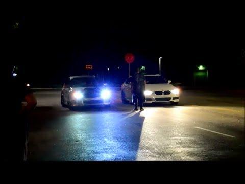 2013 BMW 335I vs Subaru WRX