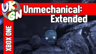 Unmechanical: Extended [Xbox One] Walkthrough - All Achievements
