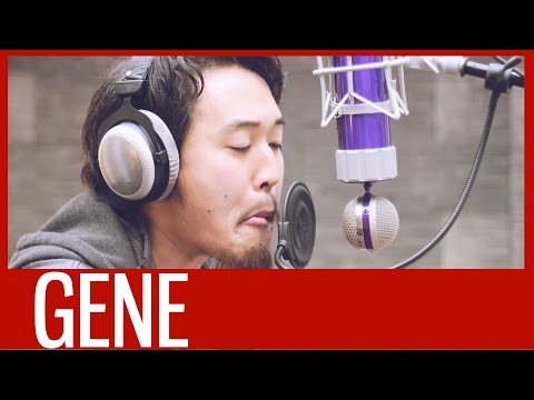 GENE |  Grand Beatbox Battle Studio Session