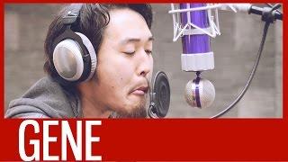 GENE |  Grand Beatbox Battle Studio Session
