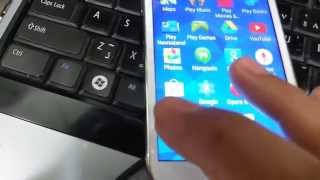 How to Root Galaxy Grand Neo Plus GT-I9060I
