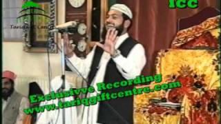 Moulana Mohammad Hanif Saqi Naushahi