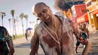Dead Island 2 trailer parody