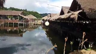 Download Wisata Kuliner Teras Empang Parepare Sulawesi Selatan