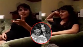 Sushant Singh Rajput Case: Undated video of Rhea Chakraborty goes VIRAL