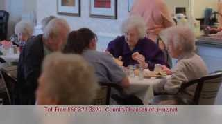 Country Place Senior Living