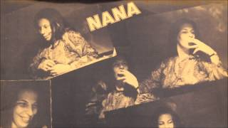 Nana Caymmi - Nana (1977) [Full Album]