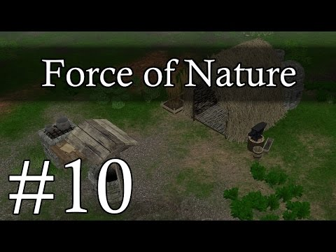 Force of Nature - Compass! - Part 10 Let