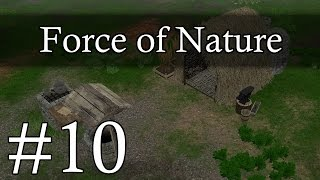 Force of Nature - Compass! - Part 10 Let's Play Force of Nature Gameplay