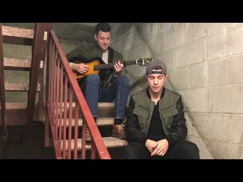 Stronger Than Me  Amy Winehouse  Andrew M Cover