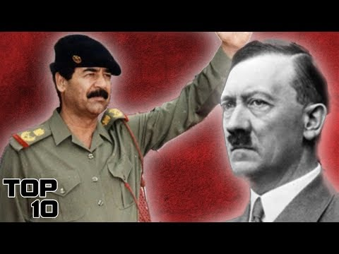 Top 10 Most Evil Humans To Have Ever Lived – Part 4