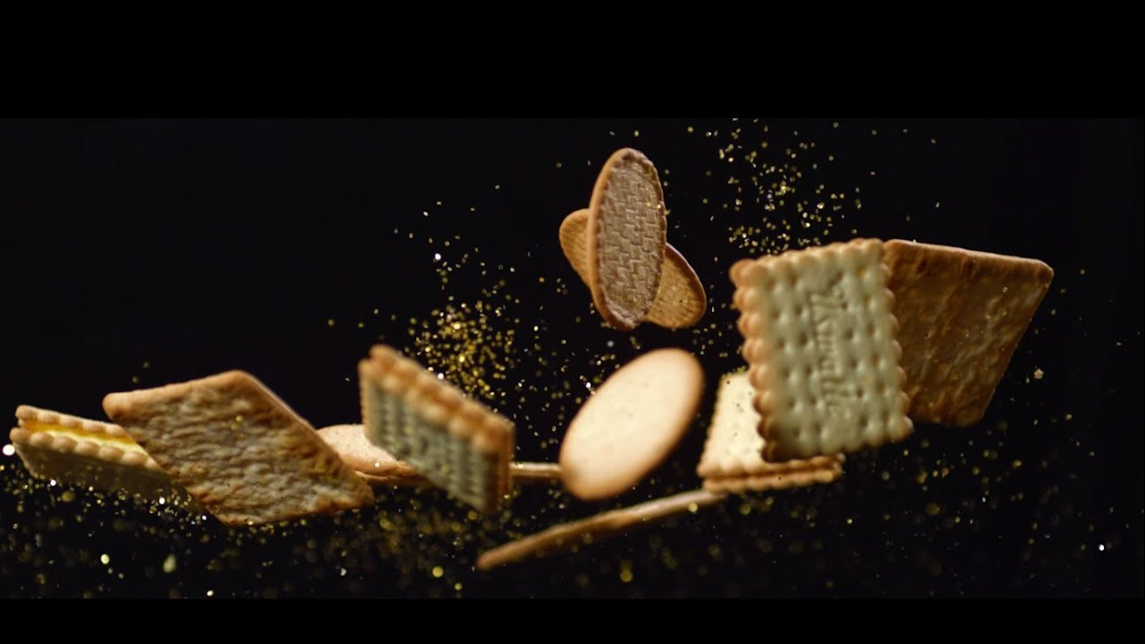 Uswatte Golden Biscuits - Real taste, real quality, the real deal.