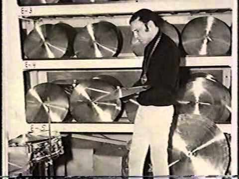 Buddy Rich - Jazz Legend  '70 to '87