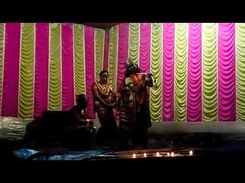 Ledo Hajong Dance In Basanti Puja