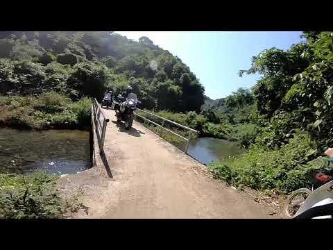Hanoi-Caobang _ Adventure tour.