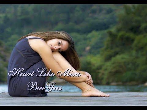 Bee Gees - Heart Like Mine  (Tradução)