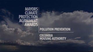 2019 MCPA Award Winner: Columbia Housing Authority