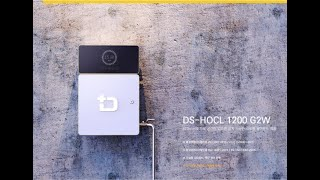 데솔 HOCL 살균소독제 :  미산성차아염소산수
