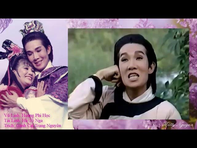 NSUT VŨ LINH - Trích đoạn Song Linh ngọt ngào