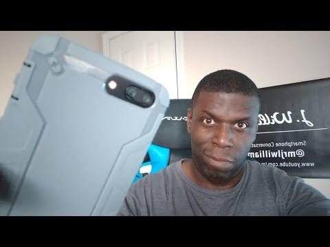 TUDIA OMNIX CASE for OnePlus 5