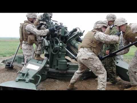 Field Artillery BOLC