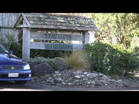 South Taranaki promo video - October 2014