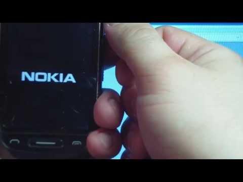 Как мы прoшивали Nokia C7-Firmware Nokia C7