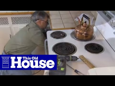 How to Add Kitchen Cabinet Storage   This Old House - YouTube