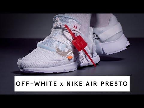 White Off Air PrestowhiteReview Nike X 0OvmwN8n
