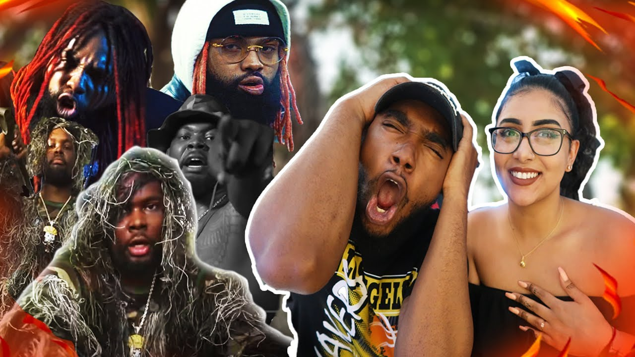 Download HOTTEST NEW 🔥 SONG OF 2020? | Rambo Kusco Ft Sada Baby - Major Payne (Official Video) | Reaction