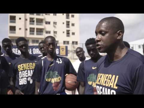 GOA 2016 Recap -  Senegal